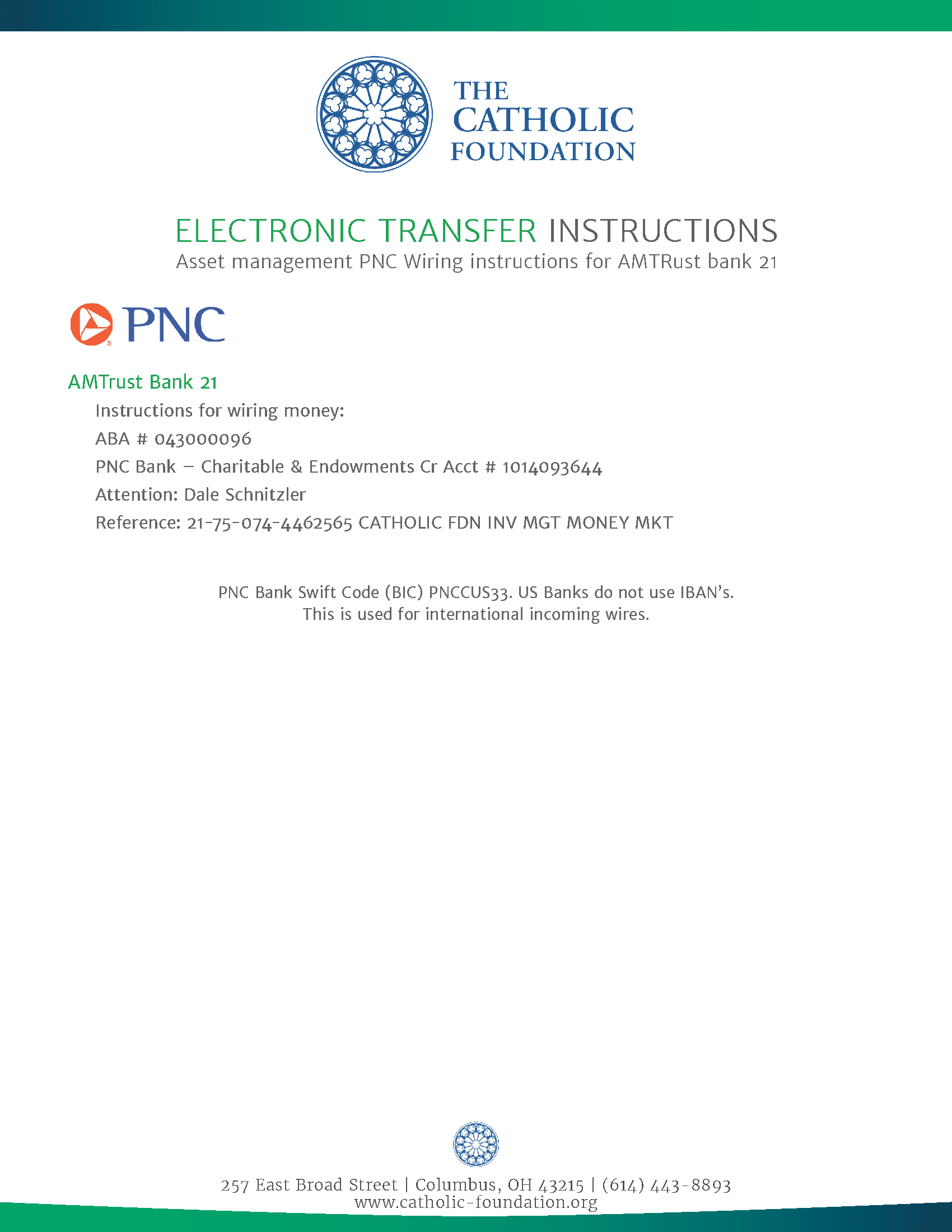 Awe Inspiring Wiring Instructions Pnc Bank Basic Electronics Wiring Diagram Wiring 101 Photwellnesstrialsorg